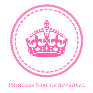 Princess seal of approval