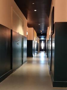 The 3rd floor at Jacobs Inn