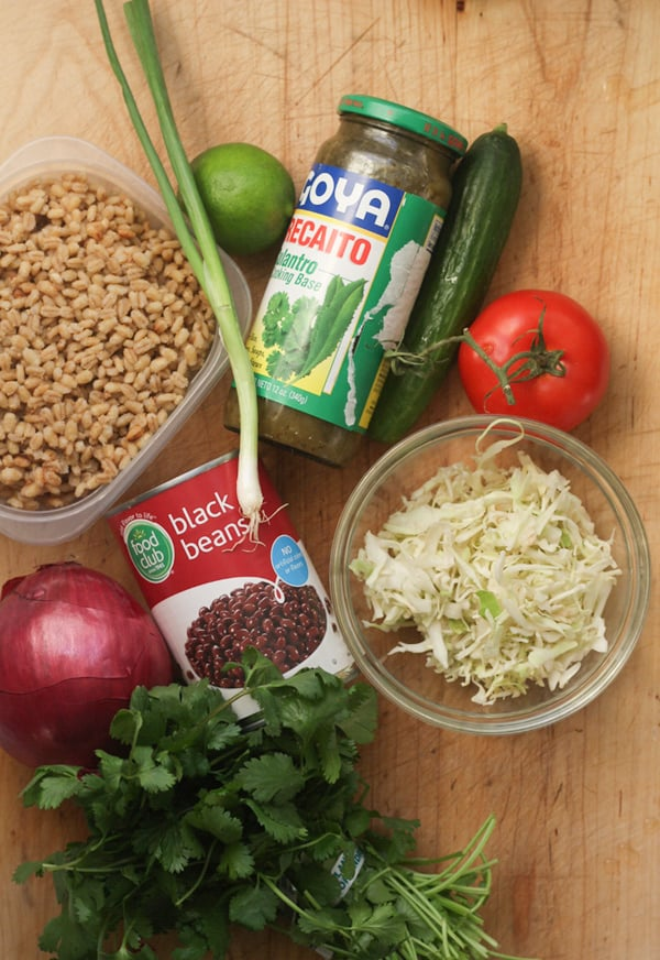 How to Cook Pearl Barley in a Rice Cooker