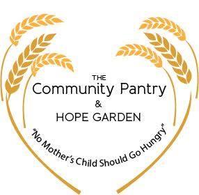 Community pantry logo.
